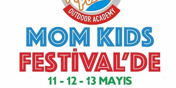 MOM&KIDS FESTİVALİ